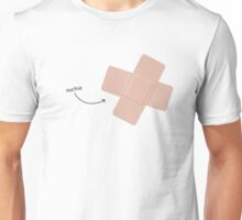 ouchie! Unisex T-Shirt