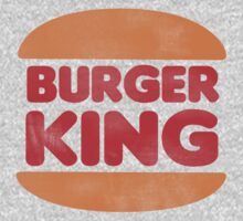 Burger King by Mixtape