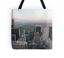 Central Park, New York Tote Bag