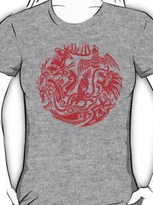 Circular Sigils T-Shirt