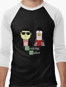 Breaking Beaker and Bunsen T-Shirt