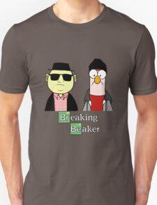 Breaking Beaker and Bunsen T-Shirt