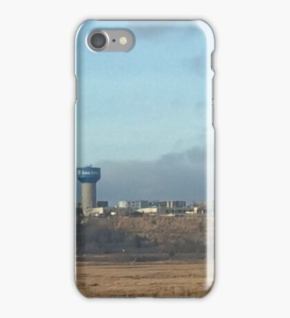 Saint John iPhone Case/Skin