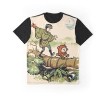 'Wok this Way Graphic T-Shirt