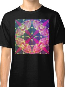 Temporary Blips of Order Amongst Unavoidable Chaos Classic T-Shirt