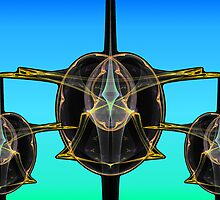Tut62#11: Maintain Your Balance  (G1356) by barrowda