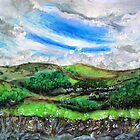 Yorkshire Dales by Yorkspalette