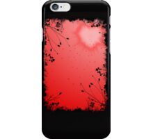 Loved Up iPhone Case/Skin
