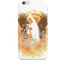 Rock Star iPhone Case/Skin