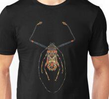 Harlequin Beetle Unisex T-Shirt