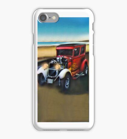 ☀ ツGOTTA LOVE THOSE HOT RODS IPHONE CASE☀ ツ iPhone Case/Skin