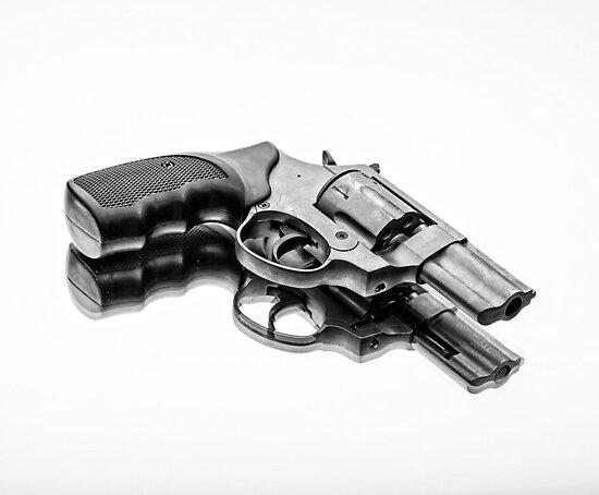 Revolver by Edward Fielding