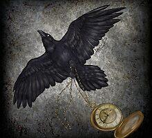 Hour of the Raven by Laura Burnett