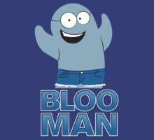 Bloo Man T-Shirt