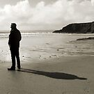 Lost In Thought by Maria Murphy