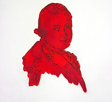 Little Mozart by anissazerafina