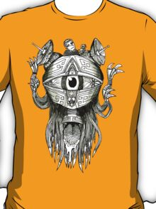 The Eye T-Shirt T-Shirt