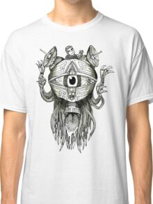 The Eye T-Shirt Classic T-Shirt