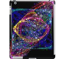 Bubble Abstract  iPad Case/Skin