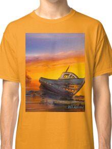Beached Classic T-Shirt