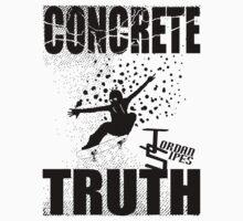 Concrete Truth - Jordan Sipes by DubstepDrop