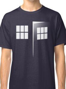 Police Call Box Classic T-Shirt