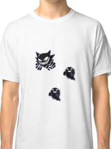 Haunter, Ghosts and such purple Classic T-Shirt