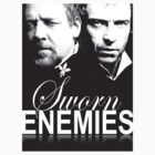 Sworn Enemies by pocus