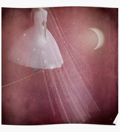 Stars bride Poster
