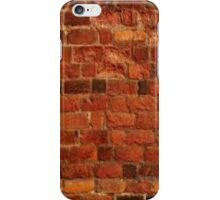 Brick iPhone Case iPhone Case/Skin