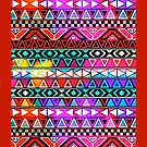 Aztec Pack 1 by racPOP Cases