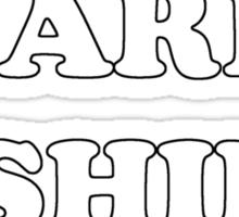 Earl t-shirt Sticker