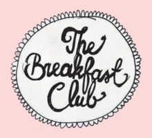 The Breakfast Club by c-ollecters