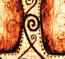 Mjolnir Sticker