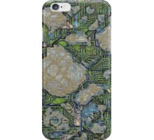 TechHull 50 iPhone Case/Skin