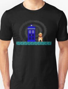 Welcome to the Warp Zone T-Shirt