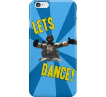 Iphone 4 Case - Battlefield 3 - Lets Dance iPhone Case/Skin