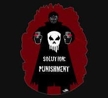 """Solution Punishment"" T-shirt Unisex T-Shirt"