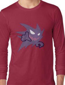 Haunter haunter Long Sleeve T-Shirt