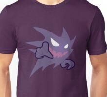Haunter haunter Unisex T-Shirt