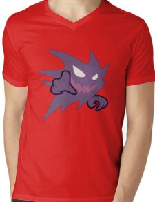 Haunter haunter Mens V-Neck T-Shirt