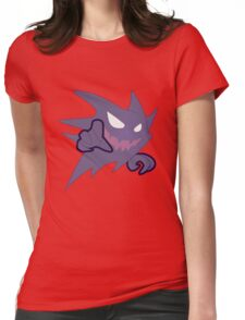 Haunter haunter Womens Fitted T-Shirt