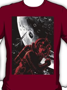 Reds in Space T-Shirt