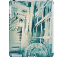 Time To Step It Up iPad Case/Skin