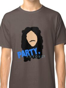 PARTY, ANYONE? Charles II shirt Classic T-Shirt