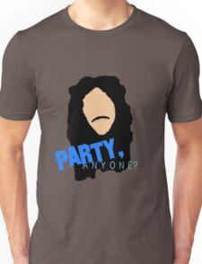 PARTY, ANYONE? Charles II shirt Unisex T-Shirt