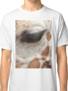 Extreme Giraffe Classic T-Shirt