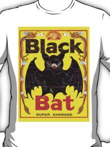 BIG BLACK BAT T-Shirt