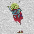 superzombie by curua