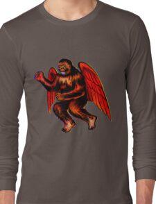 Holy Flying Kong! Long Sleeve T-Shirt